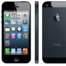 Điện thoại Iphone5 bản Quốc Tế – Full chức năng