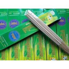 Combo 40 hộp nhang muỗi 30 cây thái lan