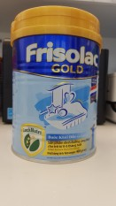 Sữa Frisolac GOLD 1 400g ( 0-6 tháng tuổi)