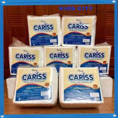 Khăn vải khô đa năng baby Cariss- Túi 500gr