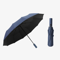 Ô dù đi mưa gấp gọn mini giá rẻ che nắng che mưa chống tia UV – umbrella cỡ lớn ô tự động xếp gọn loại to cute thông minh du che nang mua tặng kèm túi đựng chất lượng tốt UKS1202