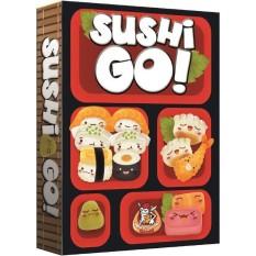 Sushi Go Sushi Băng Chuyền