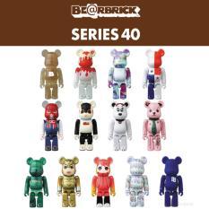 Bearbrick series 40 – Hàng chính hãng medicom toy Nhật Bản