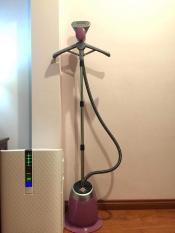 Bàn ủi hơi nước đứng Lock&Lock ENI211HE