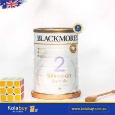 Sữa Blackmores số 2 Follow On Formula 900g (được bán bởi Kolabuy Australia)