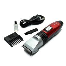 Tông đơ cắt tóc cho trẻ em KEMEI KM-730, Tông đơ cắt tóc trẻ em, Bảo hành 1 đổi 1 bởi BenHome Shop
