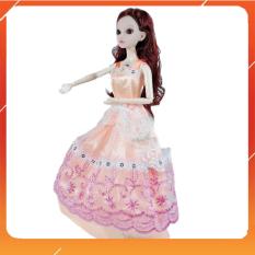 Đồ Chơi Noel – Búp Bê Music Princess – Đồ Chơi Trẻ Em Toy Mart