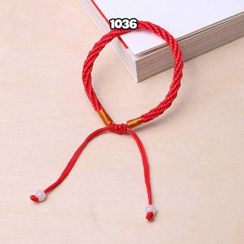 Vòng tay chỉ đỏ may mắn MH1036