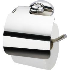 Trục giấy vệ sinh BAO Inox M3-3003 nhỏ gọn, dễ tháo lắp, khó bị móp méo
