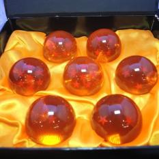 Bộ Mô Hình 7 Viên Ngọc Rồng Fullbox Size 4.3 Cm – Dragon Ball