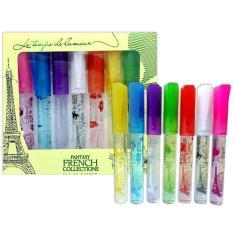 Bộ 7 Nước Hoa Fantasy French Collentions 8ml