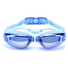 Kính bơi tráng gương chống nước, chống mờ, chống tia UV