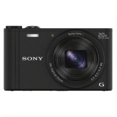 Sony CyberShot DSC WX350