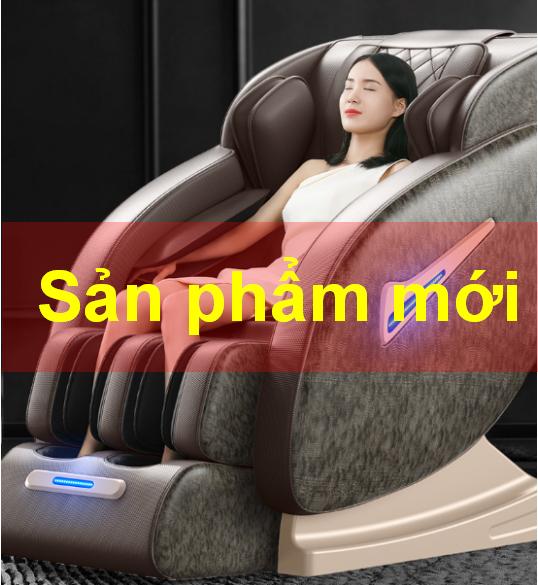 Ghế massage quý phái tự động massage toàn thân thời thượng , Ghế massage gia dụng toàn thân cao cấp BENBO