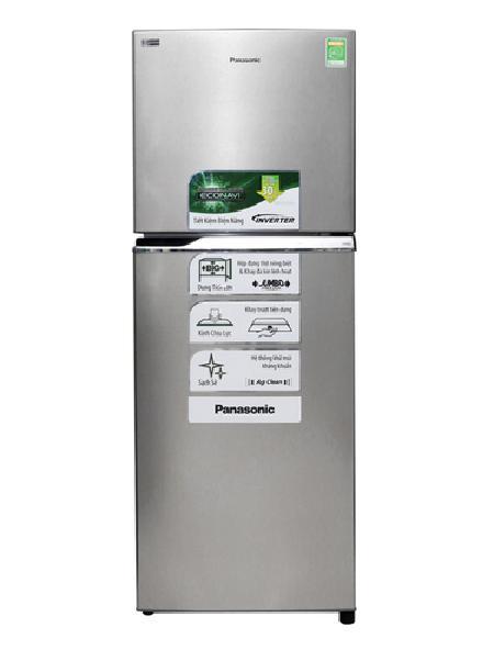 Tủ lạnh Panasonic NR-BL267VSV1, 234 lít, Inverter