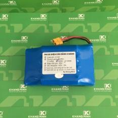 Pin xe điện cân bằng 2 bánh 36V 5.0Ah, dung lượng cao và dòng xả chuẩn