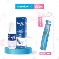 Xịt khử mùi Zuchi Family 50ml