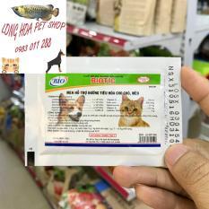 Men hỗ trợ tiêu hóa Biotic cho chó mèo