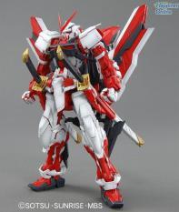 Mô Hình Gundam MG 1/100 Astray Red (Ji Jia) Chất Lượng Cao