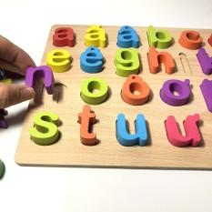 Bảng chữ cái tiếng việt viết thường bảng chữ cái tiếng việt chữ thường