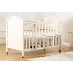 Giường cũi đa năng đa năng cho bé 0-8 tuổi.