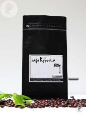 Cà phê bột nguyên chất 100% – Vị truyền thống – L&H Coffee – 500gr