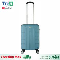 [Freeship 40K ] Vali TRIP P12 Size 20inch – Vali size xách tay lên cabin máy bay đựng từ 7kg đến 10kg hành lý