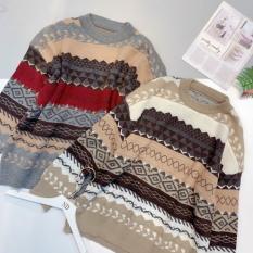 Aó len nữ thổ cẩm form rộng phong cách hàn quốc- cam kết hàng loại 1 – PHstorehn69