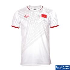 Áo Thi Đấu Đội Tuyển Bóng Đá Việt Nam 2020 Grand Sport Sân Khách