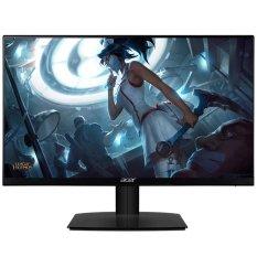 Màn hình Acer HA270B (27 inch/FHD/75Hz/1ms/HDMI+VGA/LED/IPS/250 cd/m²)