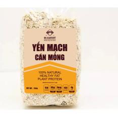 Yến Mạch DK Harvest nhập khẩu Úc – túi 250g yến mạch nguyên hạt cán dẹp ngũ cốc giảm cân yến mạch úc tươi yến mạch ăn liền yến mạch giảm cân yến mạch mix hoa quả hạt nấu sữa – Giới hạn 5 sản phẩm/khách hàng