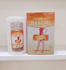 Viên Uống Giảm Cân Baschi Cam Hộp 30 viên Mẫu Mới (TẶNG QUÀ)