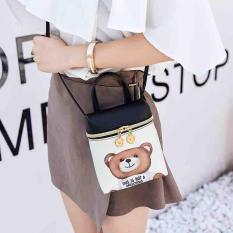 Túi nữ dễ thương con gấu