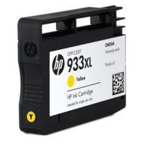 Hộp mực màu vàng HP 933XL