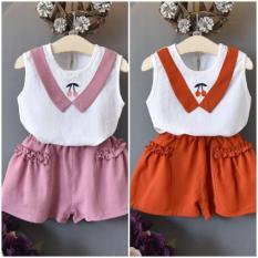bộ đồ cho bé gái (size 8-18kg)