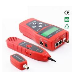 Máy test cáp mạng đa năng cao cấp Noyafa NF-308 chuyên dụng
