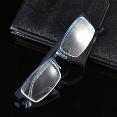 Flexible Portable Ultra Light Resin Square Frame 0~600 Diopter Eyeglasses Vision Care Myopia Glasses Reading Glasses