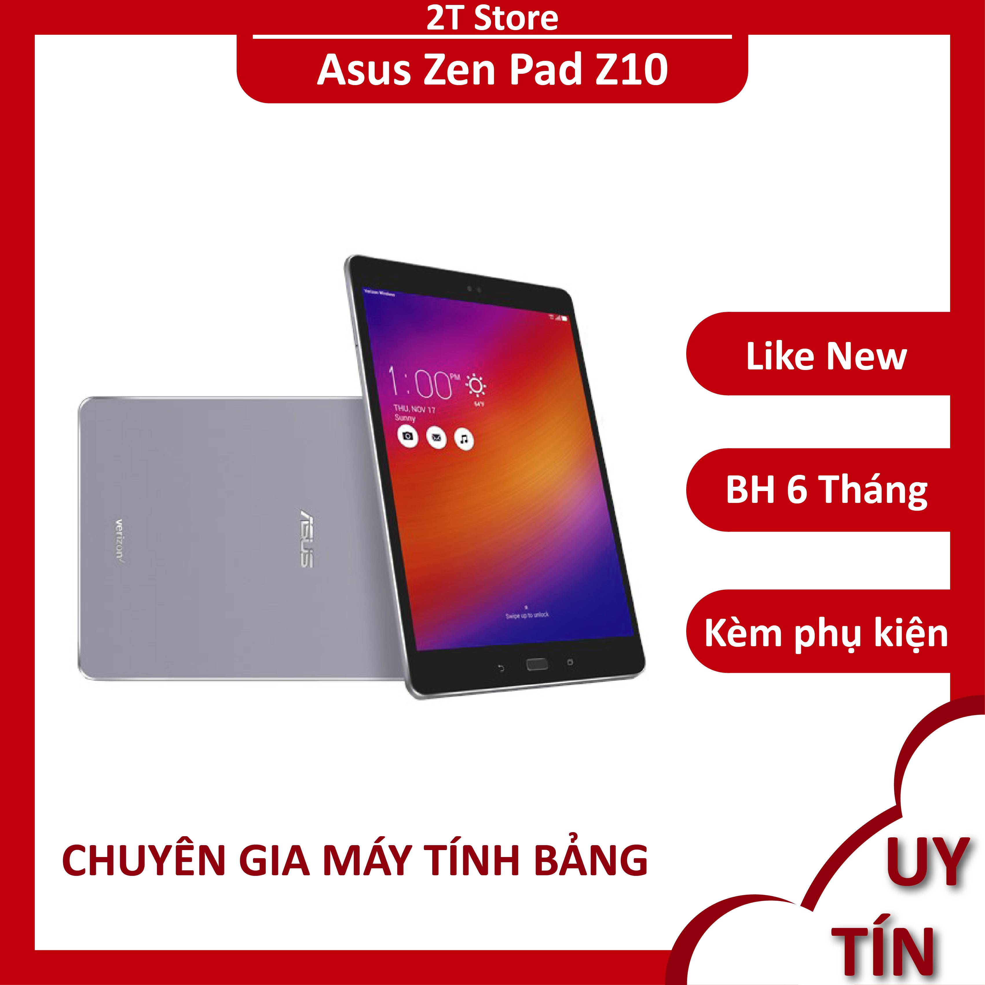 Máy tính bảng Asus Z10 RAM 3GB màn 2K siêu nét chạy mượt (Wifi)