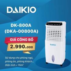 MÁY LÀM MÁT CAO CẤP DAIKIO DKA-00800A (DK-800A)