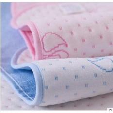 Tấm lót chống thấm 4 lớp êm ái cho bé sơ sinh(50x70cm)