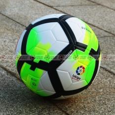 Bóng Đá Ngoại Hạng Anh Premier League 2020 (Tặng bơm tay mini, túi rút, băng cổ tay, kim và lưới bóng)