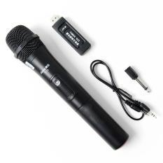 [xả hàng] Bộ MIC Hát Karaoke Không Dây Đa Năng Giá rẻ , Dùng cho ÂMLY, LOA KÉO , loa trợ Giảng