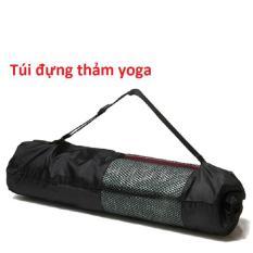 Túi đựng thảm tâp yoga – có dây đeo