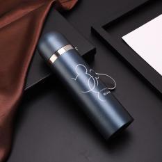 Bình giữ nhiệt inox 500ml cao cấp – Giữ nhiệt lên đến 10 tiếng – Bình giữ nhiệt Inox Cao cấp – Bình giữ nhiệt lock