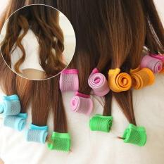 Lô uốn tóc ốc sên 18 ống không dùng nhiệt- phụ kiện tóc giá rẻ – Lavy Store
