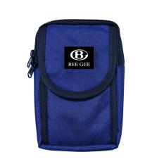 Túi đeo chéo nam nữ unisex thời trang Hàn quốc để điện thoại chống thấm nước BEE GEE 099