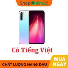 Điện thoại Xiaomi Redmi Note 8 Ram 4GB 64GB tiếng Việt – Shop Online 24 – Hàng Nhập Khẩu