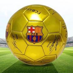 Bóng đá logo Barcelona