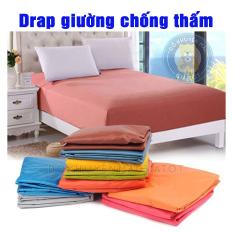 Drap chống thấm – Dra trải giường giành cho bé yêu – Khổ 1,6m hoặc khổ 1,8m – Đồ khuyến mãi giá tốt