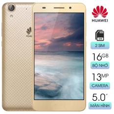 Điện thoại cảm ứng giá rẻ Huawei 5A RAM 2GB bộ nhớ 16GB